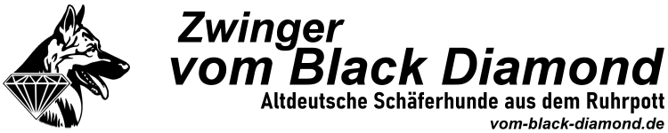 Zwinger vom Black Diamond